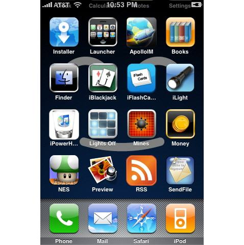 iphone 4 free apps download without itunes